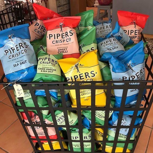 Chips Pipers
